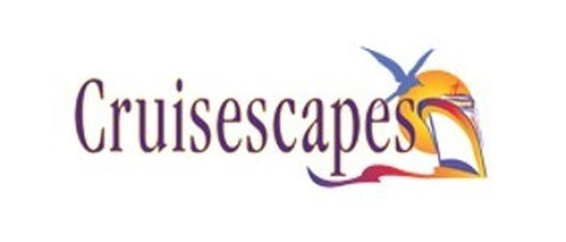 Cruisescapes (Travel Escapes)