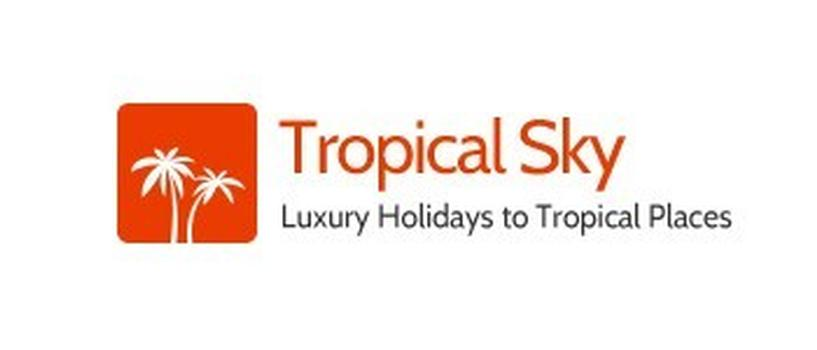 Tropical Sky Canadian Product