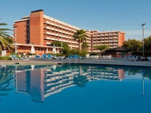 California Garden Salou Experience - 7 nights  € 2488
