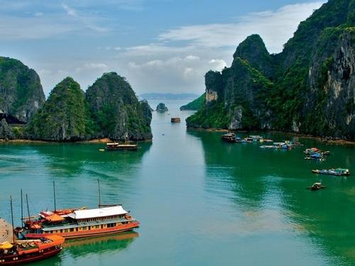 Highlights of Vietnam Tour  - 8 Days/7 Nights - From €769 pp
