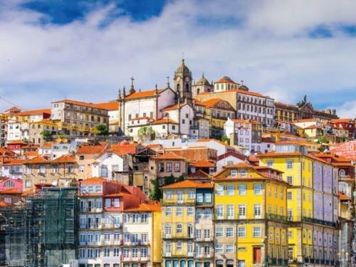 Luxury Breaks to Porto
