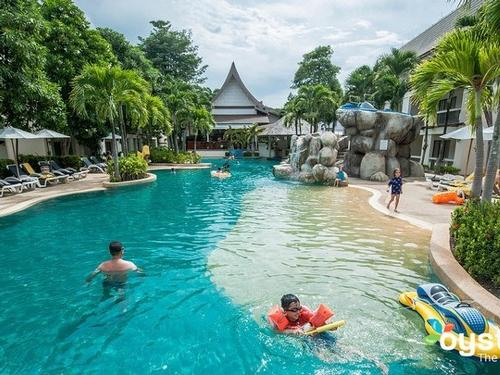 Mullingar Travel - Family Offer to Thailand - €4399 (2 ad & 2 ch)