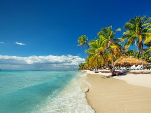 Mullingar Travel - New York & Dominican Republic From €1485 PP