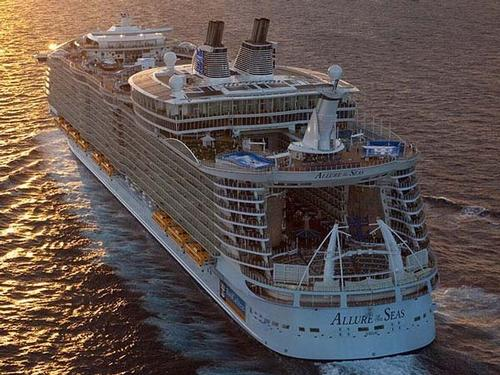 Mullingar Travel - Cruise & Stay Offer - Miami & Western Caribbean Cruise