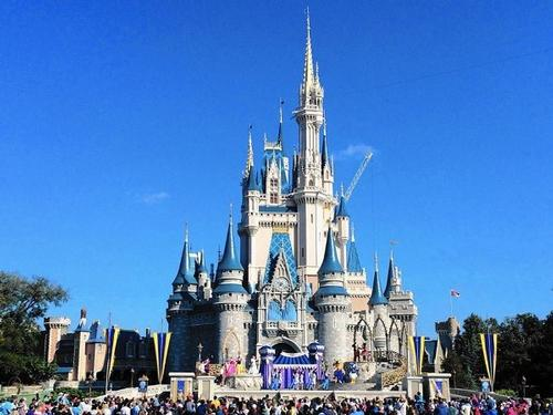 Mullingar Travel - Orlando Offer only €490 per person