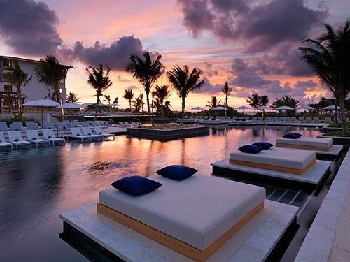 Mexico 5* Honeymoon Offer 10 Nights All Inclusive fm only €2699pps
