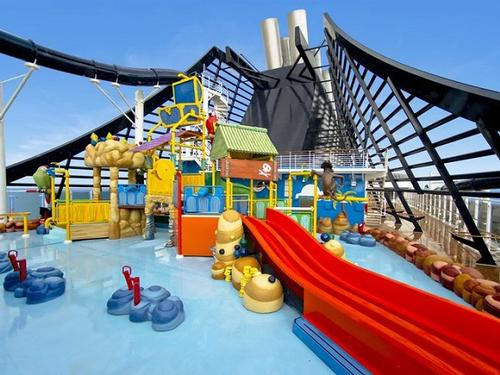Grenham Travel - Family Cruise Offer – Italian Fly Cruise with Balcony from only €2499 for 2 adults & 2 Children