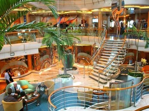 Grenham Travel - Royal Caribbean Mediterranean FLY CRUISE 06th May 2019 fm only €1359pps