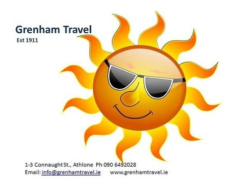 Grenham Travel - Winter Sun now on Sale from €369pps