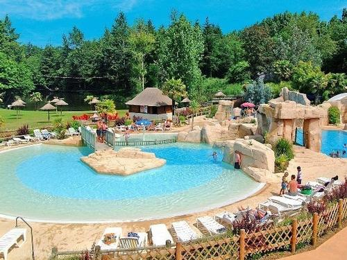 Camping in France Late Offer
