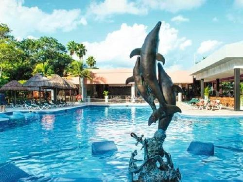 Grenham Travel - MEXICO Family Holidays - 2 Adults & 2 Chd All Inclusive from €4179 per family