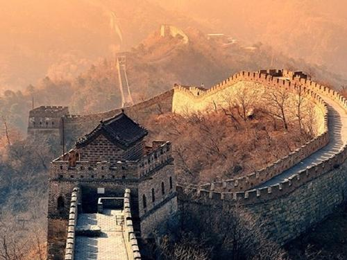 Grenham Travel - A China Experience for SOLO TRAVELLERs