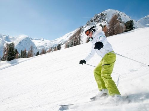 Christmas Skiing from €505 pps