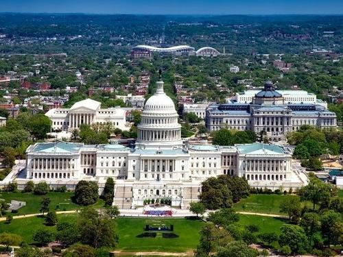WASHINGTON  DC - UNITED STATES