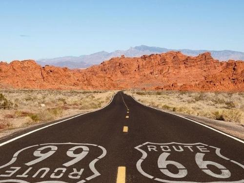 Mullingar Travel - Route 66 The Ultimate Fly Drive