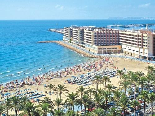 SUMMER HOLIDAYS IN ALICANTE - SPAIN