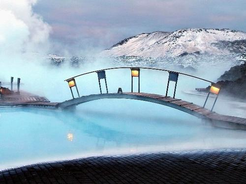 Iceland Including Tours