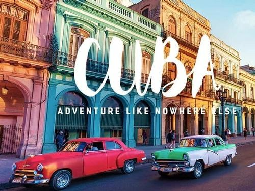 Mullingar Travel - Cuba 7 nights sun tour