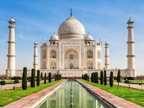 Mullingar Travel - North India Explorer