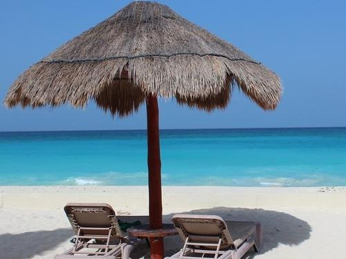 4* All Inclusive To Cancun