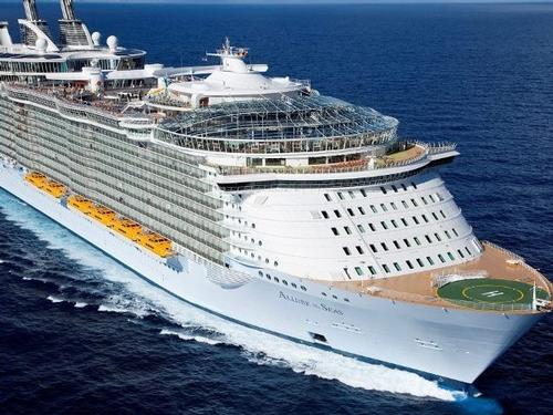 Allure of the Seas 2020