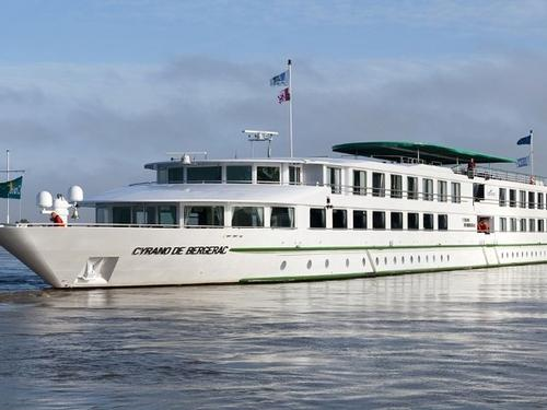CHRISTMAS IN BORDEAUX - River Cruise
