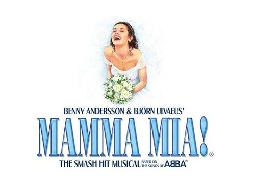 London & Mamma Mia! - 2 Nights - €365pp
