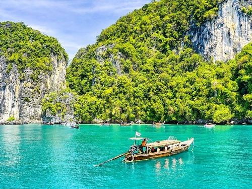 Mullingar travel - Thailand