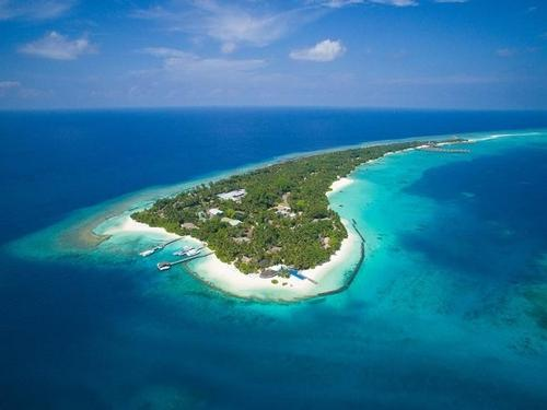 Grenham Travel - Maldives - Kuramathi Water Villa Specials  7 Nights from €3049pps... Perfect for Honeymoons or Special Occasions