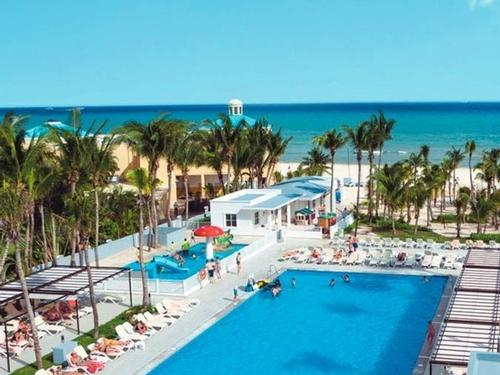 Mullingar travel - Mexico family holiday