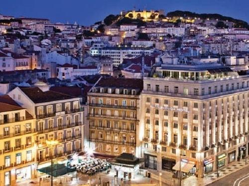 Grenham Travel - Luxury City Break 5*****Altis Avenida, Lisbon Fm €479 pps