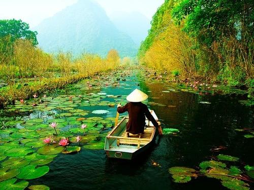 Mullingar Travel - Vietnam tour
