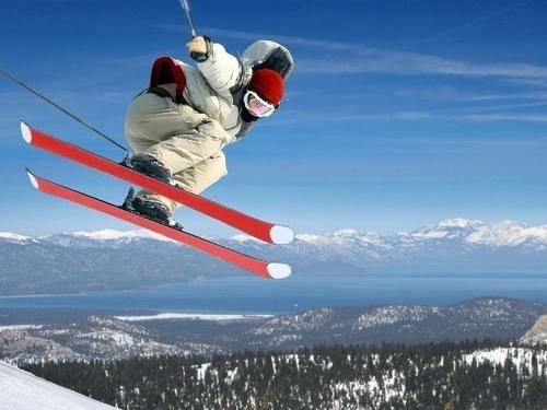 All Inclusive Ski Italy - 7 Nights - €619pp**