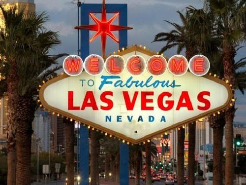 Grenham Travel - Las Vegas, 4 Nights from €579 pps