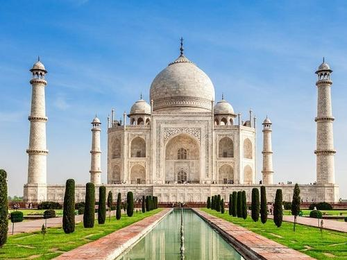 Mullingar Travel - India's Golden Triangle Experience