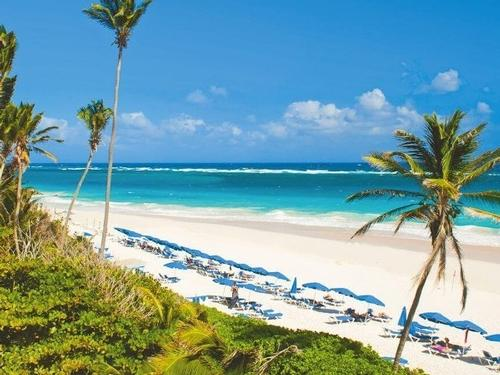 Mullingar Travel - Barbados