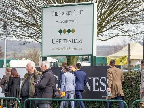Self drive to the Cheltenham Racing Festival in March