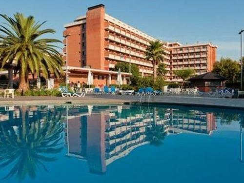 California Garden Salou Experience 7 Nights € 476pp