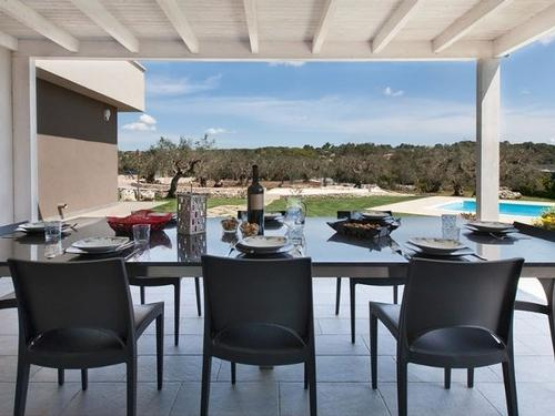 Southern Puglia Luxury Villa From €3000 per week - 8 guests