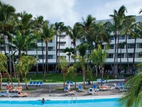 Dominican Repubic 7 nights from €1219pp