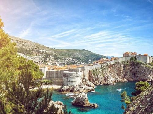 Game Of Thrones: Dubrovnik - 7 Nights - €746pp**