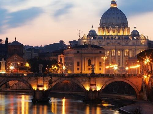 ROME - MSC Seaview - From €1219pp
