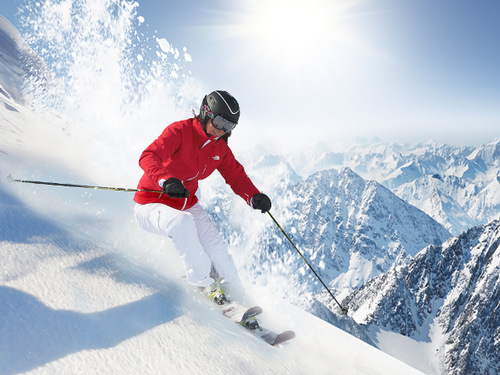 Arsinal Ski Offer - 7 NIghts - €379pp**