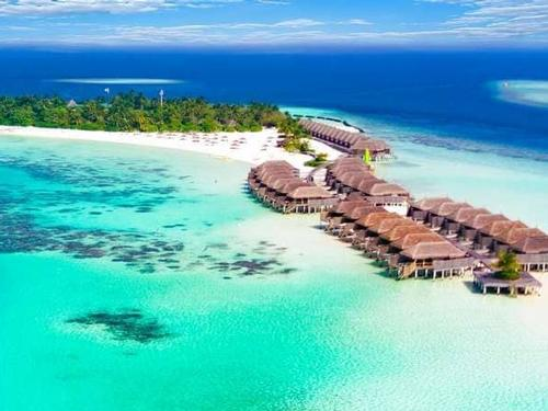 MALDIVES, 1 May , FROM €3655pp