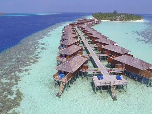Mullingar travel - Maldives