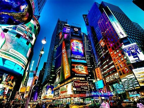 Grenham Travel - NEW YORK - 4Nts Fitzpatricks Grand Central Hotel plus Flights fm only €699pps