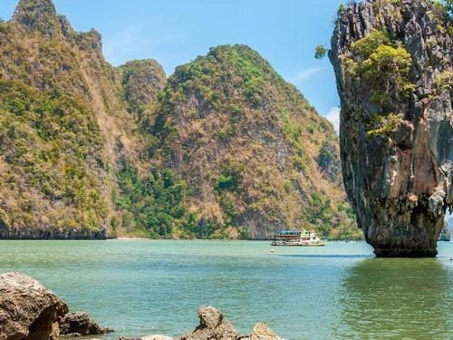 Mullingar Travel - Thailand tour