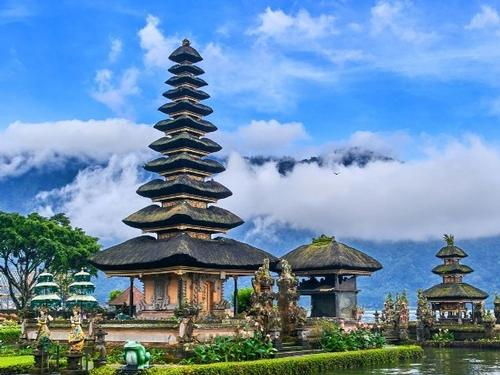 Mullingar Travel - Bali & Beyond private tour