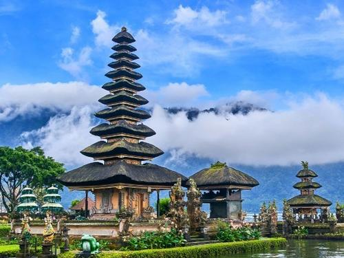Mullingar Travel- Bali Twin Centre