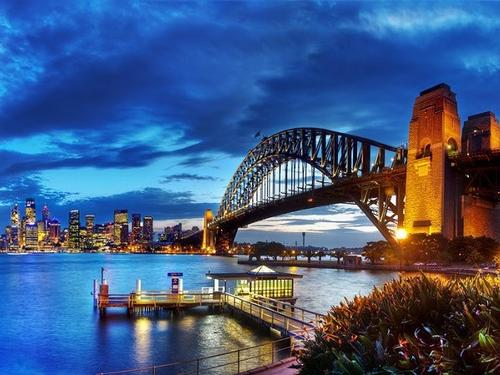 East Coast City Hopper Australia 10 day / 9 night tour - from €2,015pp